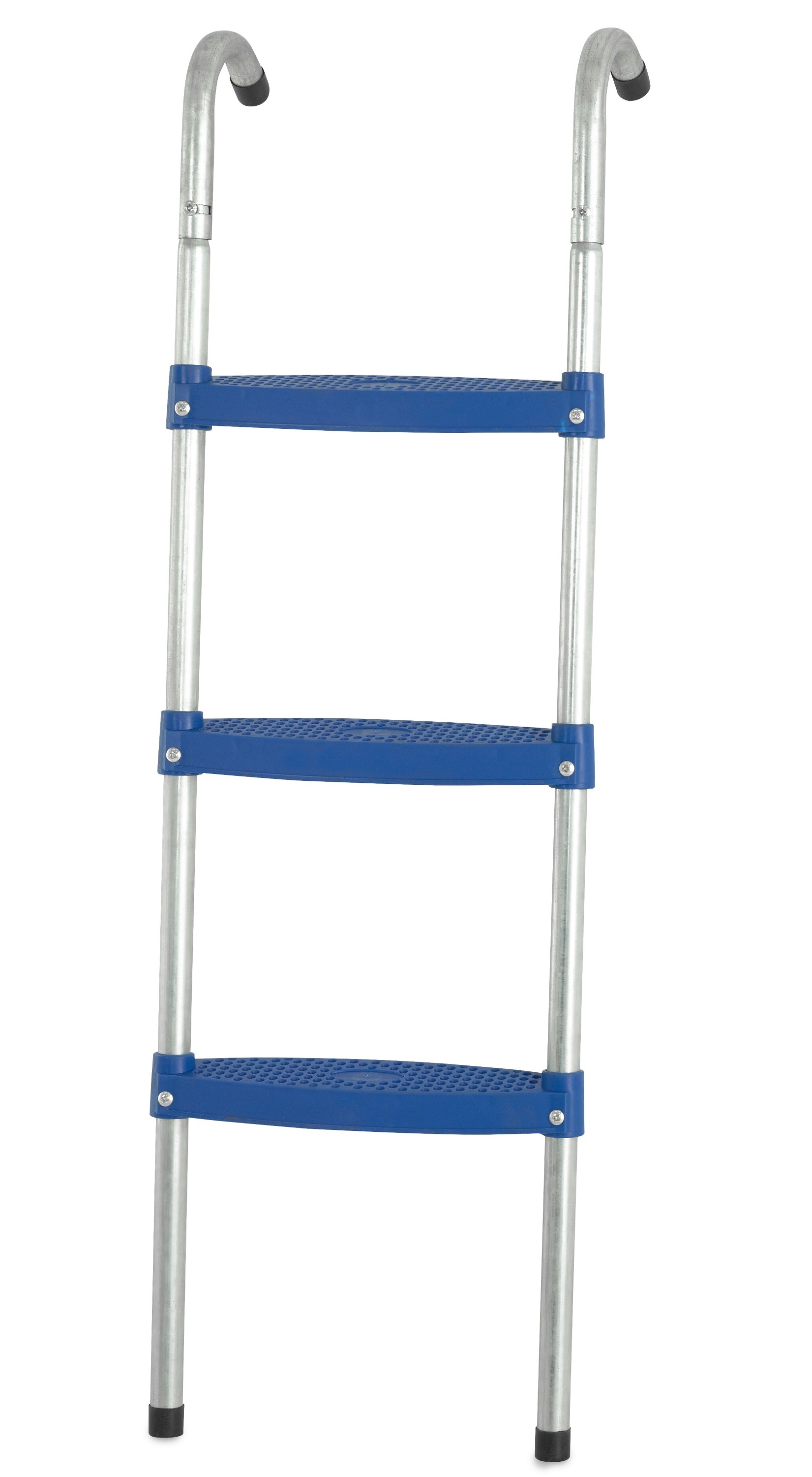 """Upper Bounce 42"""" Trampoline Ladder with 3"""" Wide Flat Step"""