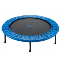 Upper Bounce 40in / 102cm Mini Foldable Rebounder Fitness Trampoline