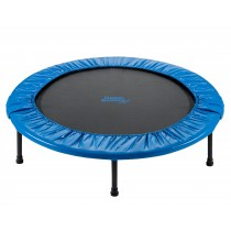 Upper Bounce 44in / 112cm Mini Foldable Rebounder Fitness Trampoline